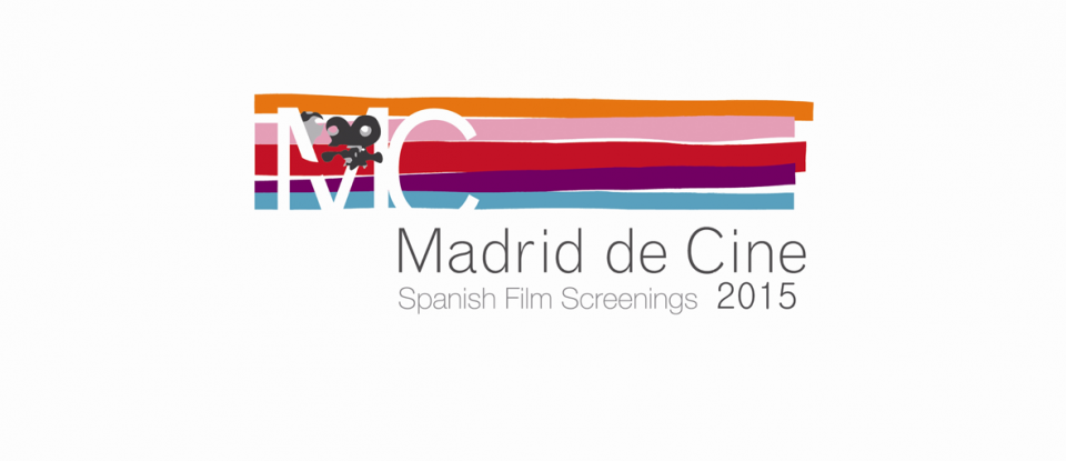 Madrid De Cine-Spanish Films Screenings Y La ECAM Colaborarán En Su 9ª Edición