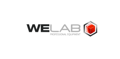 Logo We LAB